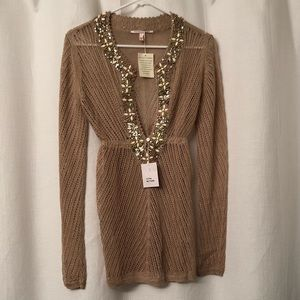 Victoria's Secret beach cover up / tunic